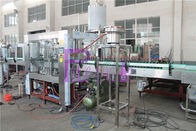 3000BPH Bottle Filling Machine With Heat Preservation Balance Tank