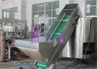 SUS304 PET Bottle Sorting Machine Automatic Bottle Feeder Machine