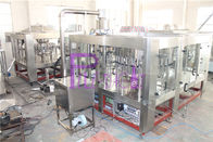 High Capacity Drinking Water Filling Plant Plastic Bottle Vertical Filling Machine