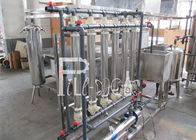 Mineral Drinking / Drinkable Water UF / Hollow Fibre Ultra Purifying Equipment / Plant / Machine / System / Line