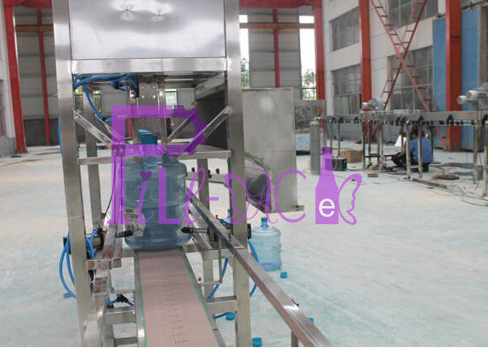 QGF - 600 5 Gallon Water Filling Machine Mineral Water Filling System